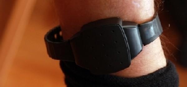 Elektronička nanogvica za nadzor osuđenika i onih u istražnomu postupku