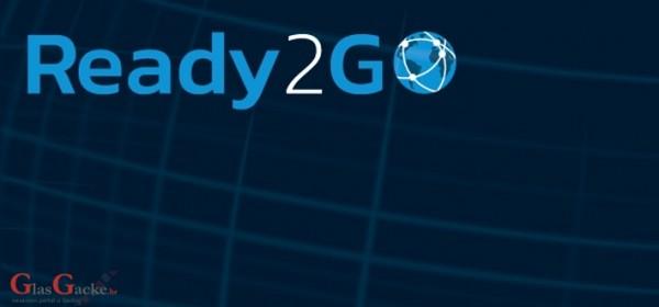 Ready2Go - za male i srednje tvrtke