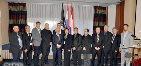 Karlo Starčević - predsjednik HSP-a
