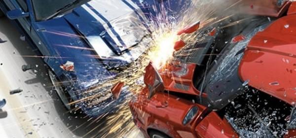 Protekla vikenda puno prometnih nesreća