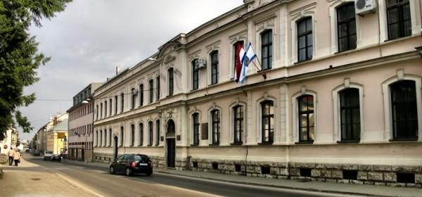 Županijska skupština - 14. ožujka