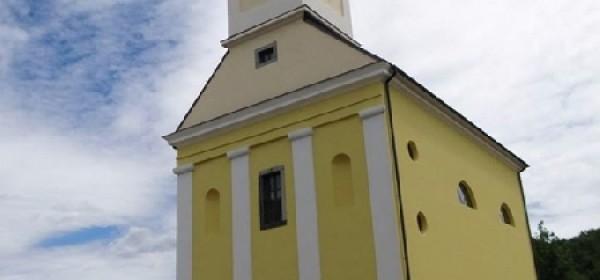 Misa za žrtve Boričevca - 27. srpnja