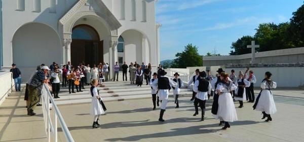 Gradišćanski Hrvati na Udbini