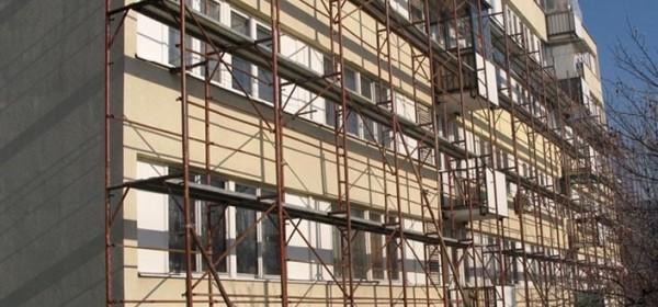Energetska obnova višestambenih zgrada