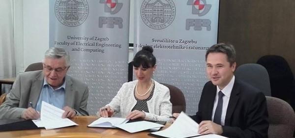 Potpisan ugovor između Muzeja Like i FER-a