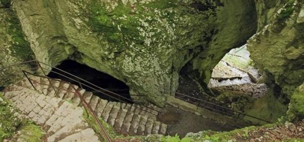 Skriveni špiljski fenomeni na Plitvicama