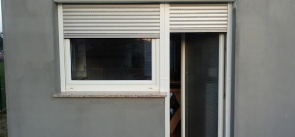 Otuđio PVC prozore sa kuće u Željavi