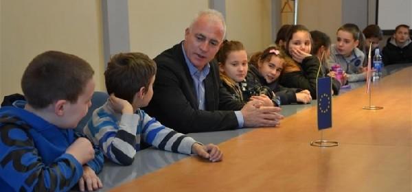 36 posto županijskog proračuna izdvaja se za obrazovanje