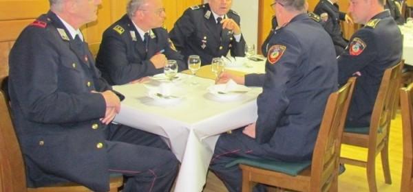 Održana izvještajno - izborna skupština DVD - Senj