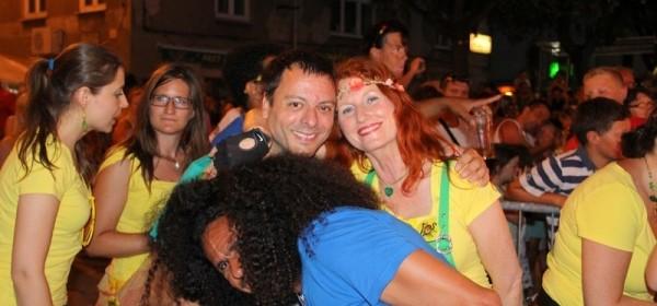 Samba Mania Senj 2016.