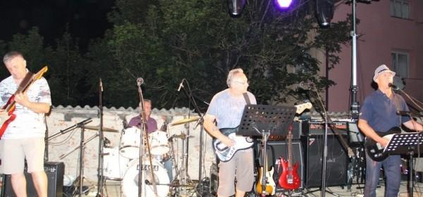 """""""Stari"""" rock majstori oduševili"""