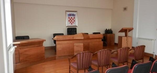 Sjednica Gradskog vijeća Novalje
