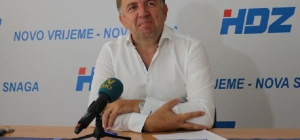 Šutić: Pozivan građane Otočca da svoj glas daju HDZ-u