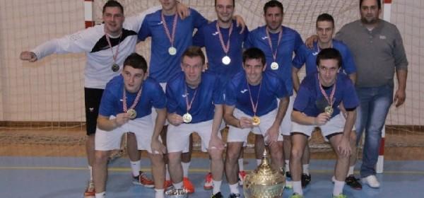 Obrt Brozović iz Ogulina pobjednik turnira MAKA u Otočcu