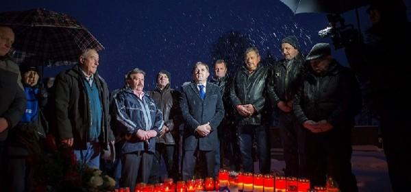 Obilježena 27. obljetnica utemeljenja HDZ-a za Liku, Gacku i Krbavu