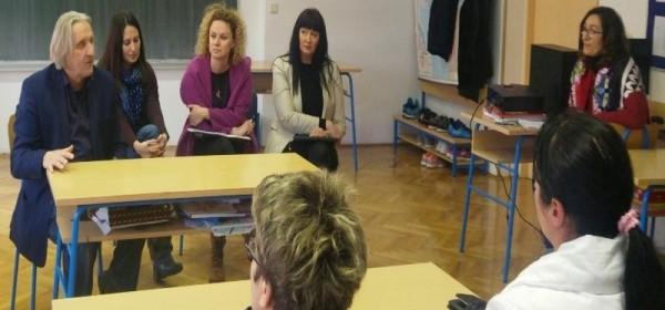 Održana prezentacija socijalne usluge poludnevnog boravka u Brinju