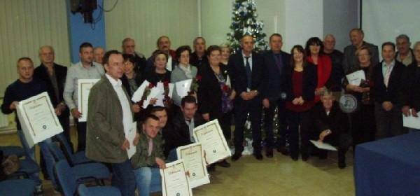 20 godina rada Obrtničke komore LSŽ-e