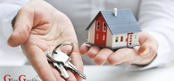 Od 2017. automatizacija prijava poreza na promet nekretnina pomoću notara