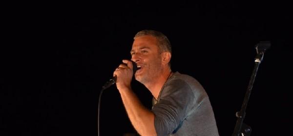 Giuliano održao koncert u Novalji