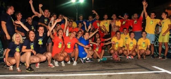 City Games 2016: Susret starih znanaca u Karlobagu