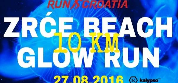 """Posebna regulacija prometa u subotu - utrka """"Zrće beach glow run"""""""
