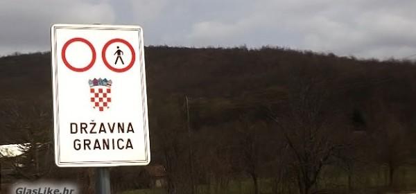 Dvojica Albanaca ilegalno prešli granicu