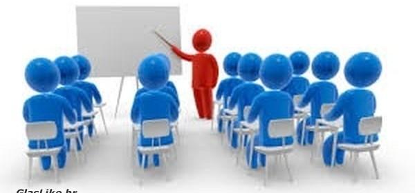 Obavijest o Natječaju Unaprjeđenje pismenosti - temelj cjeloživotnog učenja