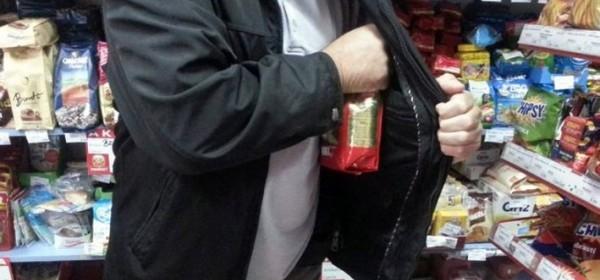 U trgovinama se sve više i više krade