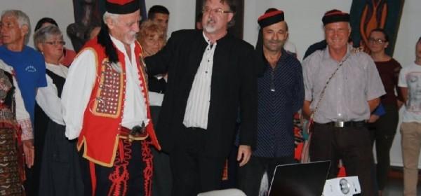 Seminar tradicijske glazbe i plesa dinarskog područja