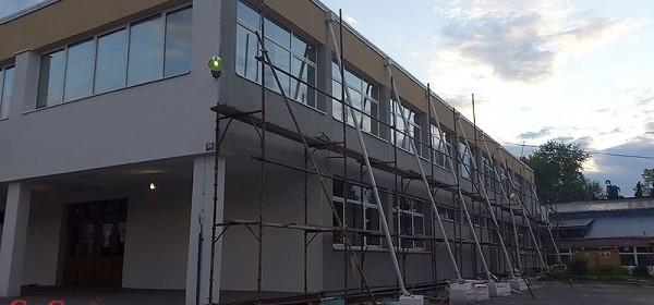 """Za """"Energetsku obnovu zgrada u javnim ustanovama koje obavljaju djelatnost odgoja i obrazovanja"""" zaprimljen je 231 projekt"""