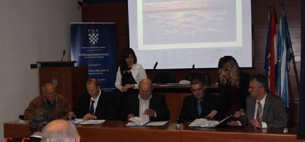Mali aerodromi se umrežili pod vodstvom Zračne luke Rijeka