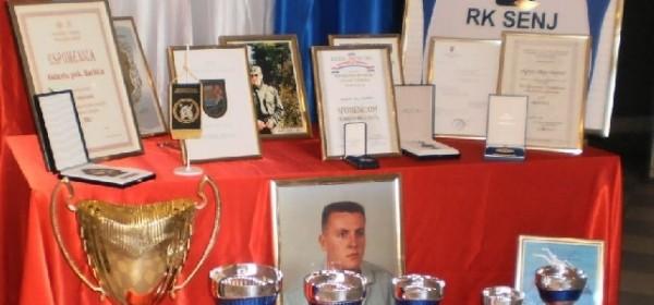 """12. Memorijalni rukometni turnir """"Robert Barbić – Beli"""""""