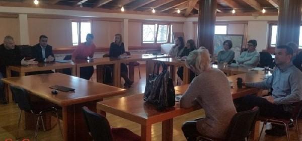 NP Plitvička jezera na turističkim sajmovima promovirati će cijelu destinaciju