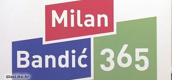 Milan Bandić sutra u Korenici