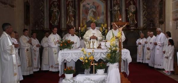 Sinac slavi svog nebeskog zaštitnika