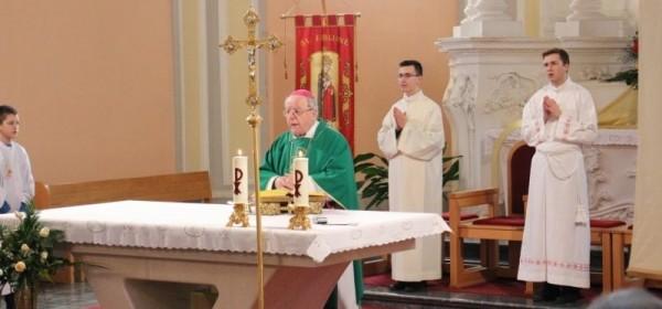 Biskup Bogović: Kako uspostaviti odnose sa okolinom, Bogom i prirodom ?