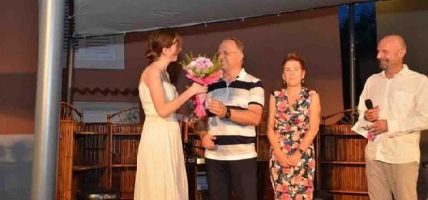 Predstavom Željka Vukmirice i nastupom Ane Rucner otvoren 11. Novaljski Trijatar
