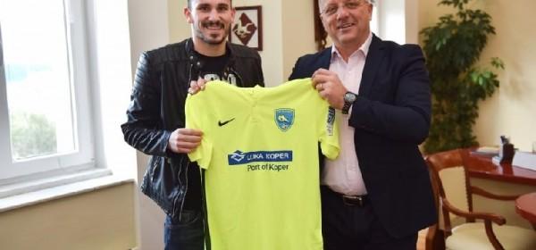 Toni Datković pozvan u reprezentaciju