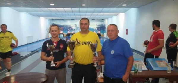 """13. Memorijalni turnir u kuglanju """"Juraj Bogdanić -Juka"""""""