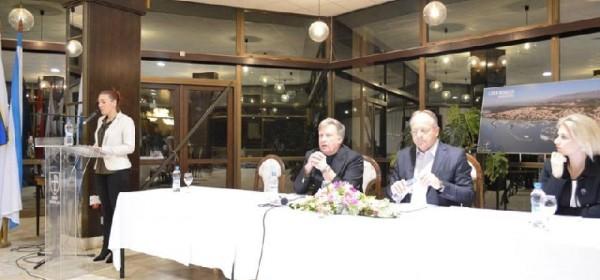 Javna tribina predstavljanja konačnog rješenja UPU Luke Novalja