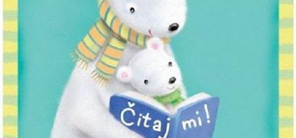 """Dječji vrtić """"Carić"""" prijatelj nacionalne kampanje """"Čitaj mi"""""""