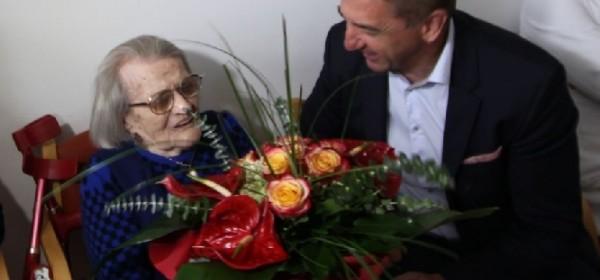 "Radićeva ""mezimica"" proslavila 102. rođendan"