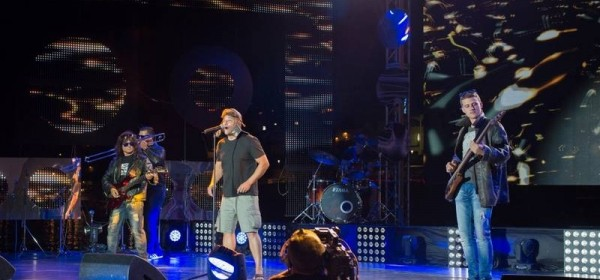 "Razbijači čaša na ""Etnofest Neum 2016."""