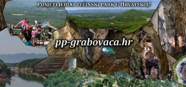 Geobaština i geoturizam na kršu