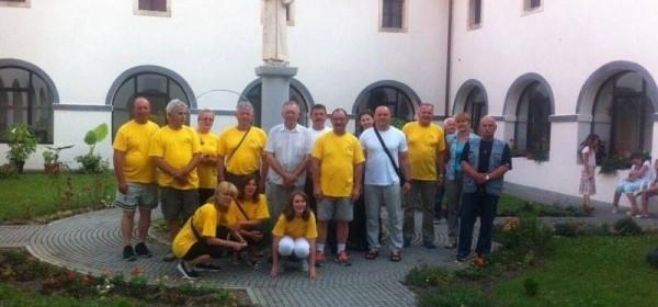 Četvrti dan hodočašća u Mariju Bistricu