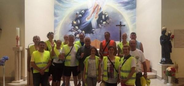 Peti dan hodočašća Majci Božjoj Bistričkoj