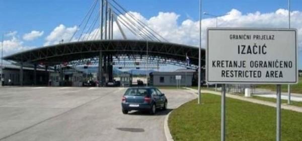 Povećane kazne u BiH za prekršaje u prometu