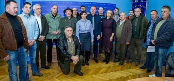 """Župan Kolić:""""Domaći lovci najbolje gospodare domaćim lovištima""""!"""
