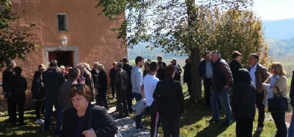 Dabrani proslavili svog nebeskog zaštitnika Sv.Mihovila