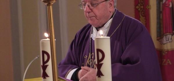 Biskup Bogović: Korizma je trening, osposobljavanje za uspone